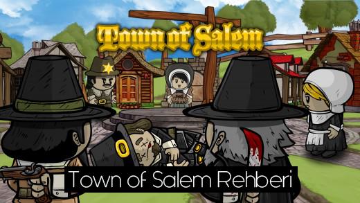 Town of Salem Rehberi – İyi Kasabalı Rolleri ve Oynanış Taktikleri