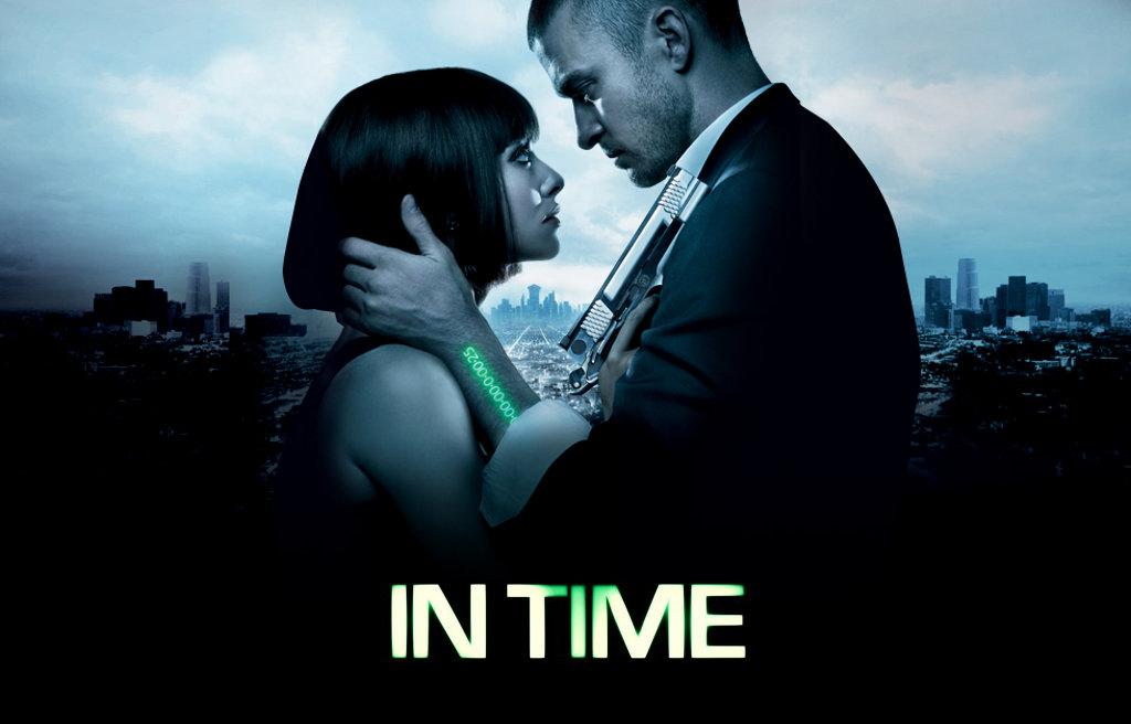 In Time (Zamana Karşı) Film Analizi