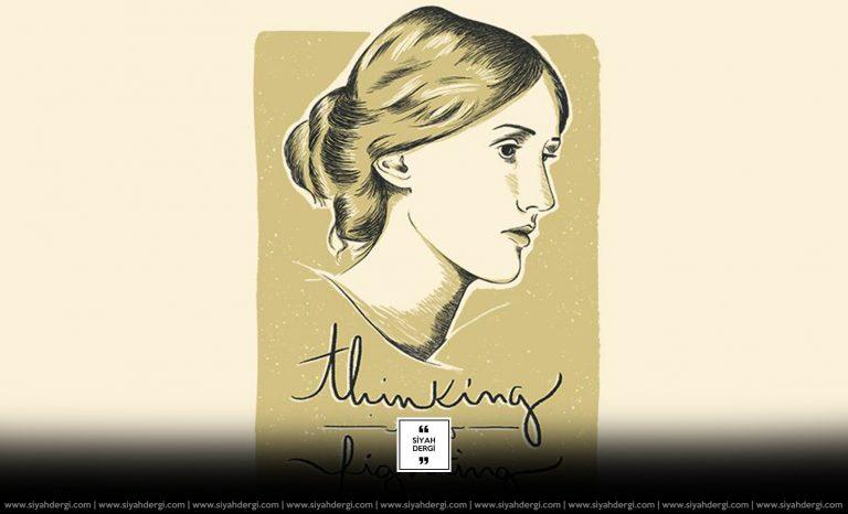 Virginia Woolf'un Eşine Yazdığı Son Mektup