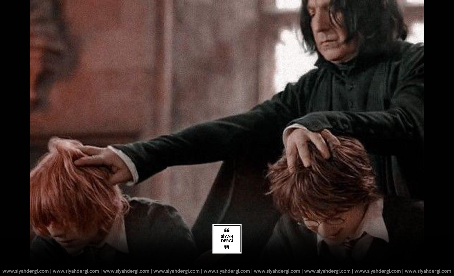 Harry Potter Evrenine Bir Dizi mi Geliyor?
