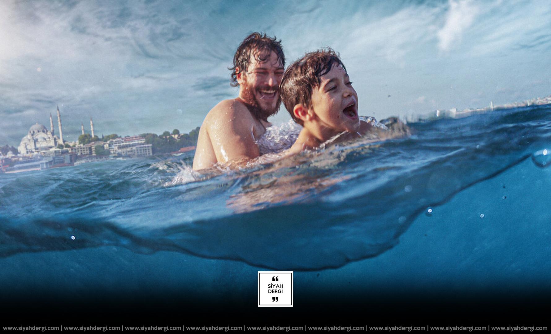 """Netflix'in Yeni Türk Filmi """"Kağıttan Hayatlar"""" Eleştirisi"""
