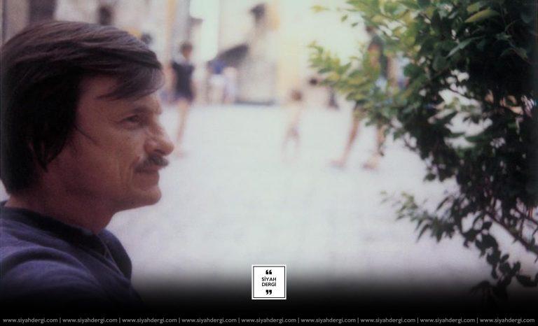 Andrey Tarkovski Sineması ve Filmlerinde Geçen Mesajlar