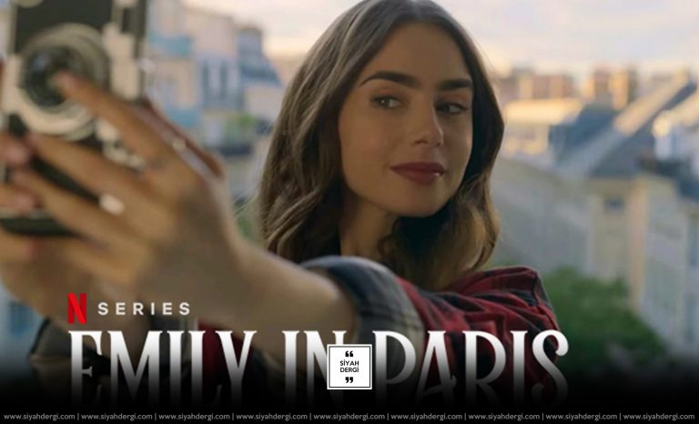 Emily in Paris Dizi İncelemesi