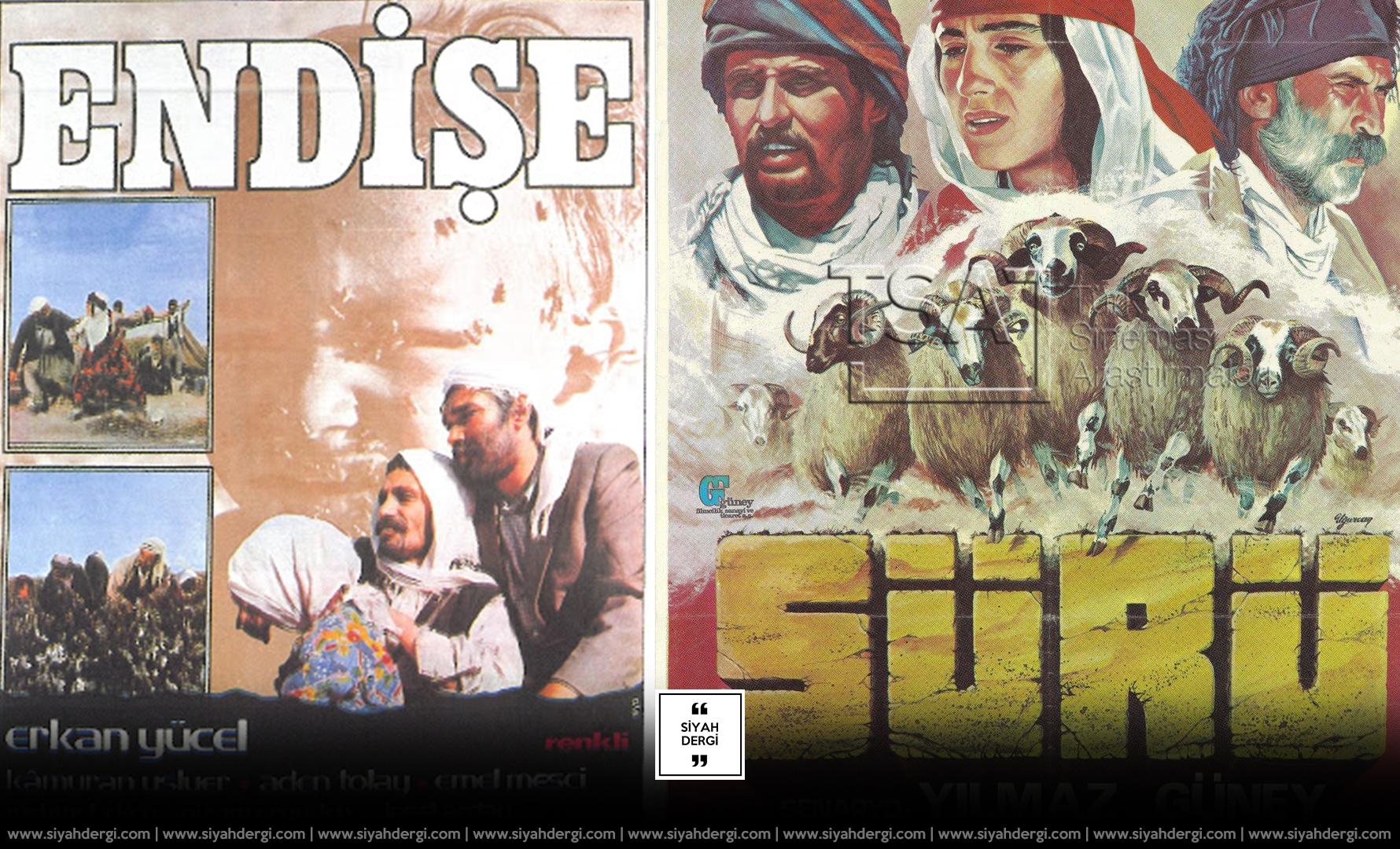 İki Filmin Hikâyesi: Endişe ve Sürü