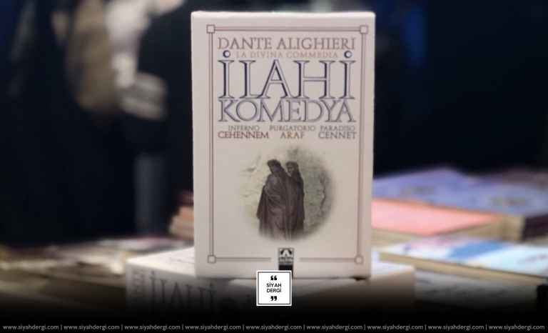 İlahi Komedya ve Klasik Türk Edebiyatı