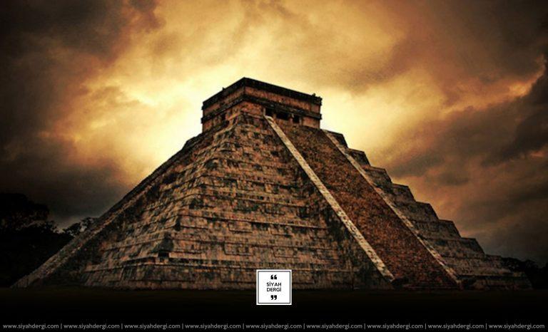 Mayaların Kehaneti Gerçekten Gerçekleşmedi Mi?