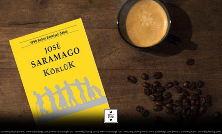 Jose Saramago: Körlük